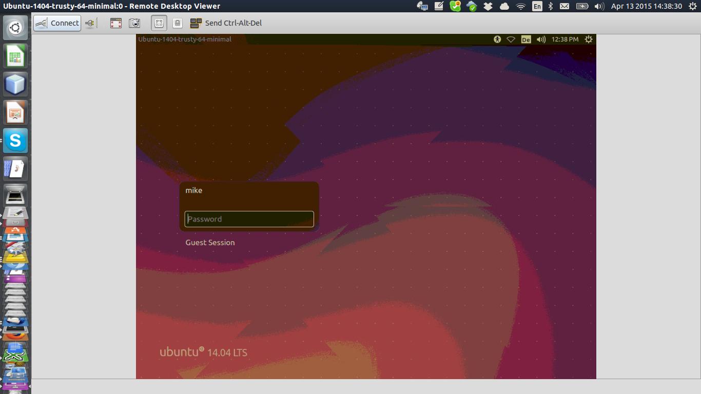 Mike's Coding Oddities: Ubuntu 14 04 'headless' LTS with Jenkins-CI