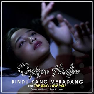 Syifa Hadju - Rindu Yang Meradang on iTunes
