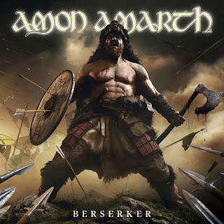 """Το βίντεο των Amon Amarth για το """"Mjolner, Hammer of Thor"""" από το album """"Berserker"""""""