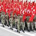 چینی اور ترک فوجی بھی یوم پاکستان پریڈ کا حصہ ہوں گے