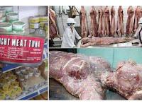 Heboh Tiongkok Jual Daging Manusia dalam Kemasan