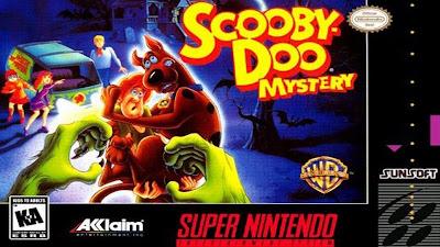 Download de Scooby-Doo Mystery - SNES em Português