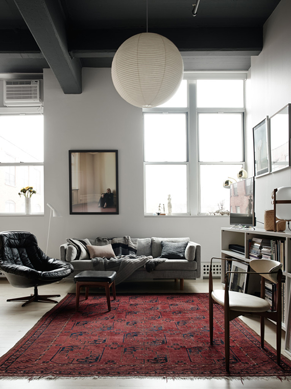 Photo by Pia Ulin, styling by Lotta Agaton