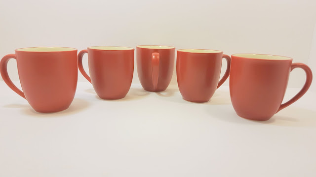 Noritake-Colorwave-Raspberry-Stoneware-Mugs