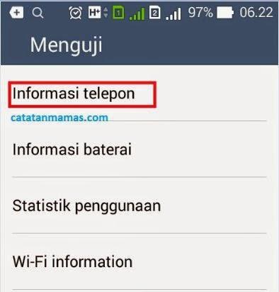 Signal Nggak Stabil Pada ASUS Zenfone 4,5,6 Setelah Upadate Kitkat
