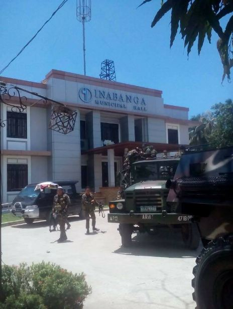Gov't Forces and Alleged Abu Sayyaff Exchange Gunfire In Bohol After Travel Advisories