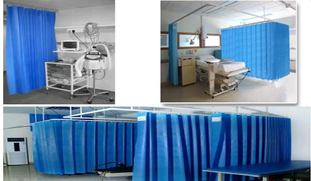 jual gorden rumah sakit