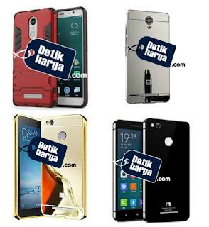 Daftar Harga Casing Handphone Terbaru