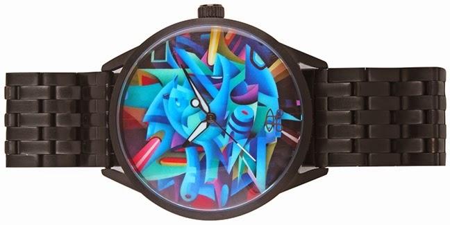 Todos os modelos do Kobra aparecem com o colorido e o paisagismo de seus  paredões espalhados por São Paulo, e mundo. 4aeb7c3b92