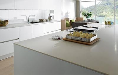 Keramik Arbeitsplatte Küche