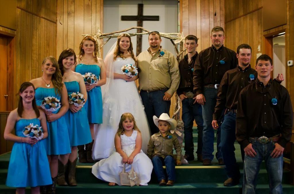 beige and brown wedding - photo #48