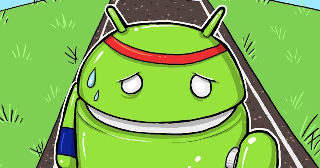 5 Tips Mudah Menghilangkan Lag Pada Android