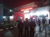 Pekan Raya Lampung Fair 2019 Dibuka, Warga: Keren Nuansanya