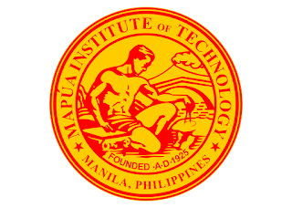Mapua institute of technology Logo Vector