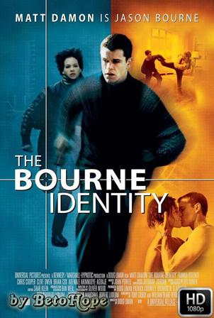 El Caso Bourne [1080p] [Latino-Ingles] [MEGA]