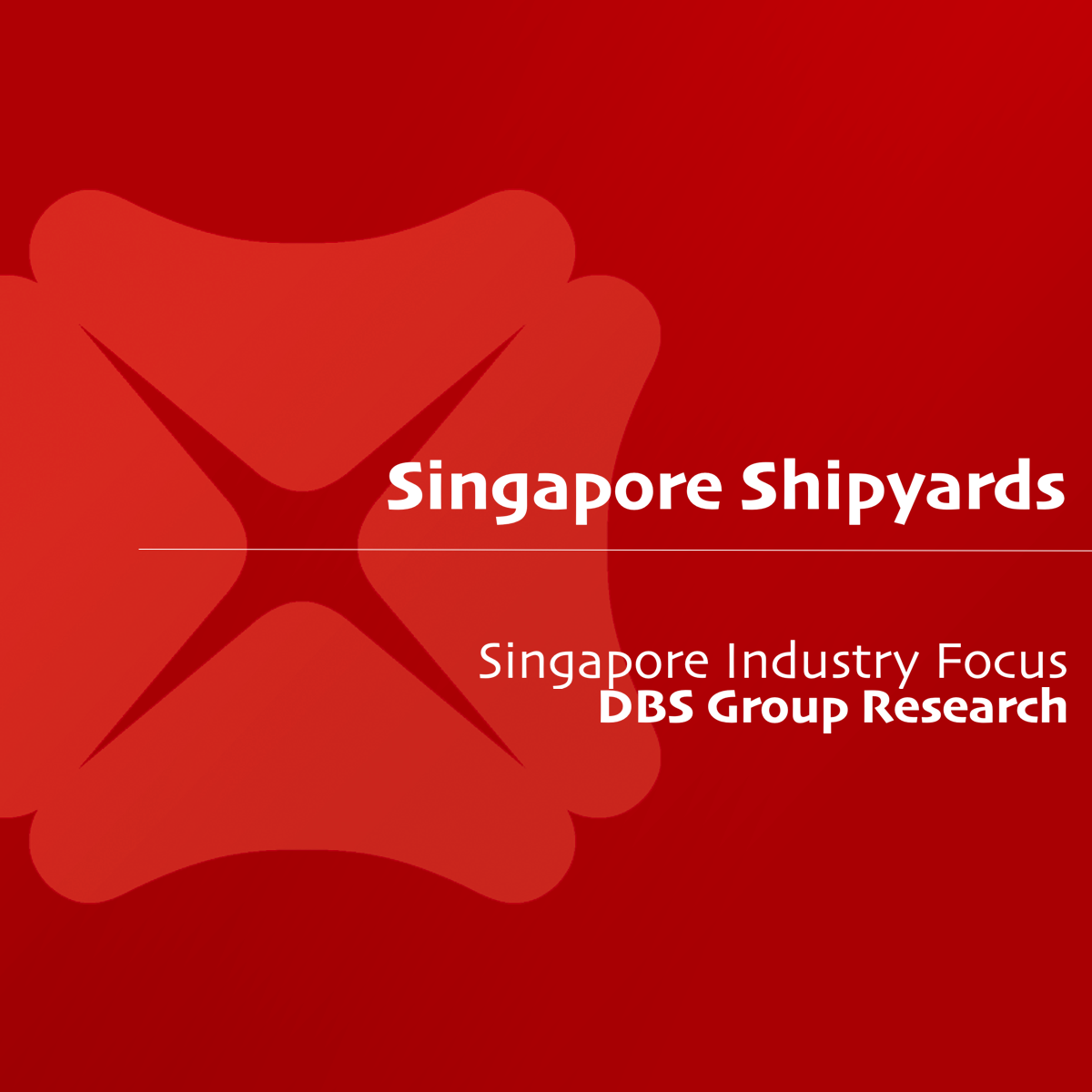 Singapore Shipyards - DBS Group Research | SGinvestors.io
