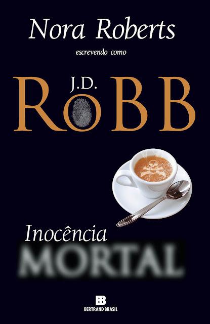 Inocência mortal J.D. Robb