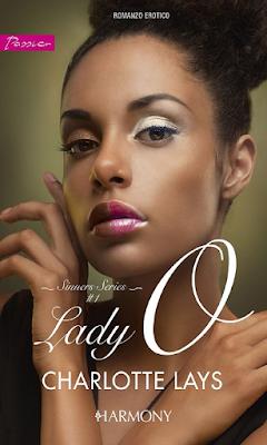 lady o di charlotte Lays