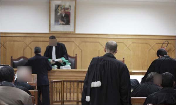راتب القاضي في المغرب 2018  شهريا رواتب القضاة بالدرهم
