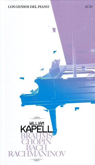 Genios del Piano-15-William Kapell-frontal