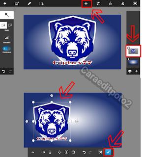 logo esport design