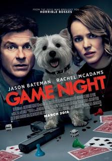 Game Night 2018