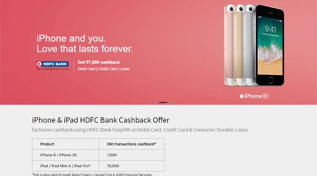 Apple Valentine week offer
