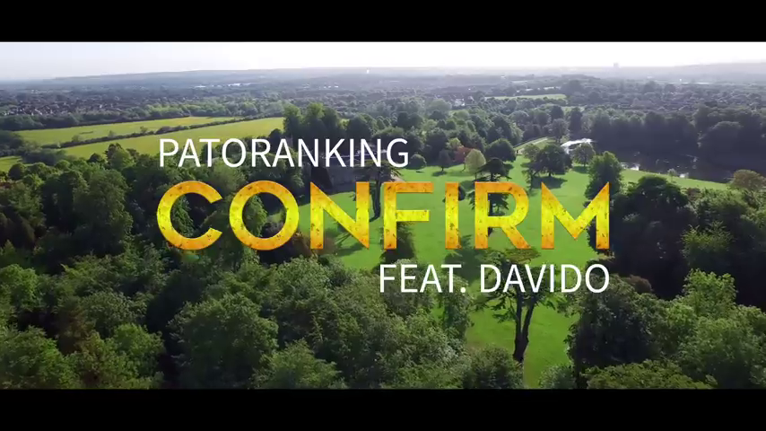 Download video Patoranking ft Davido - Confirm