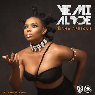 Yemi Alade - Nakupenda
