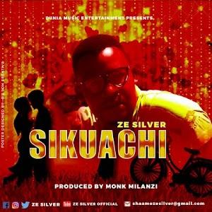 Download Audio | Ze Silver – Sikuachi