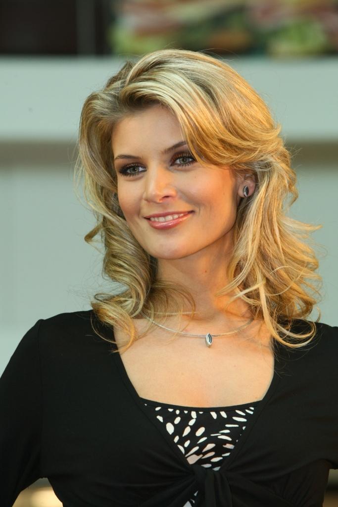 Matagi Mag Beauty Pageants: Iveta Lutovská - Miss Model of ...