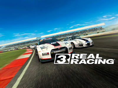 Real Racing 3 5.0.0 APK