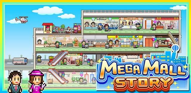 Mega Mall Story v2.0.1 Apk Mod [Dinero / Corazones]