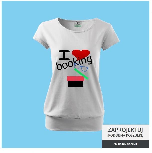 Koszulka albo torba, czyli lifestyle książkowy!