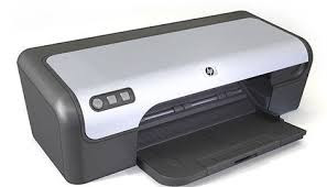 HP Deskjet D2466 Printer Driver Download Free