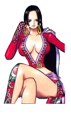 PNG--Boa-One piece