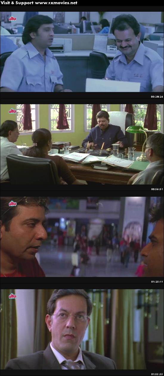 Corporate 2006 Hindi 720p HDRip