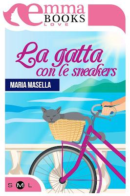 In libreria #232 - La gatta con le sneakers