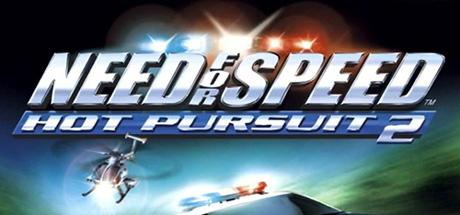 NFS Hot Pursuit 2 RIP PC GAME