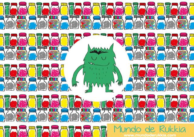 imprimibles-monstruo-de-colores