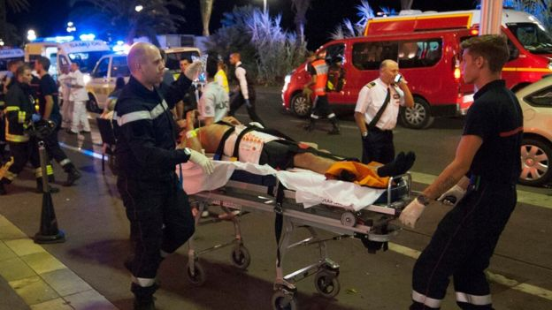 Щонайменше 77 людей загинули, ще 20 знаходяться в критичному стані