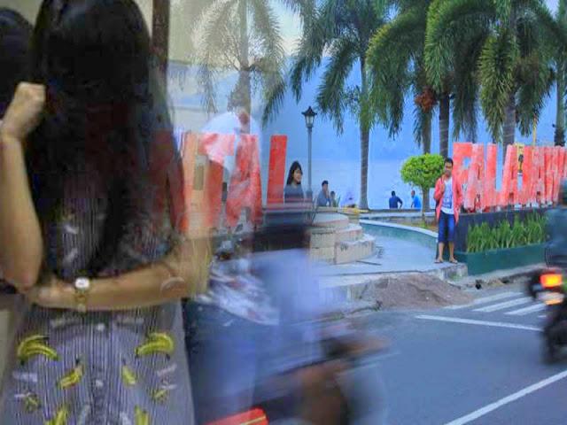 Bisnis Prostitusi di Kota Ternate Meningkat Pasca Lebaran