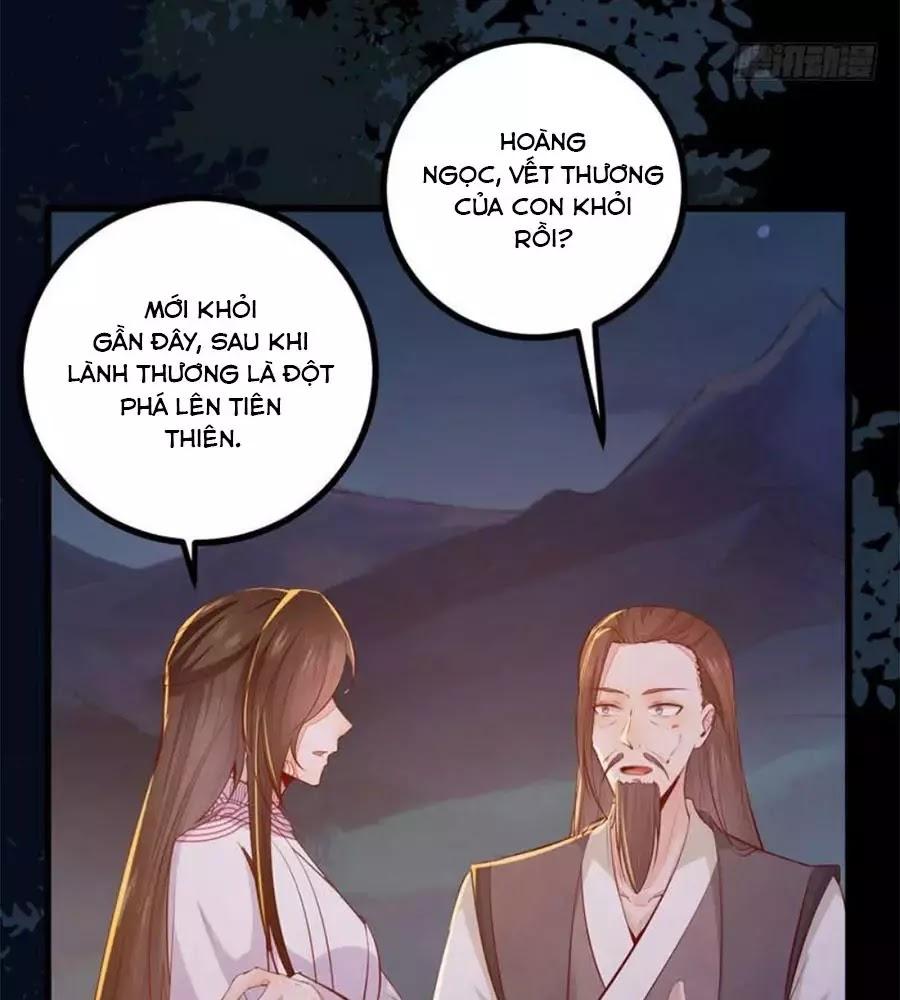 Thần Y Khí Nữ: Ngự Thú Cuồng Phi Của Quỷ Đế chap 50 - Trang 6
