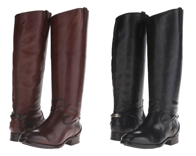 6PM: FRYE Lindsay Plate Boots for 65-67% off + free shipping!