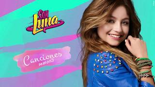 Soy Luna- Музика