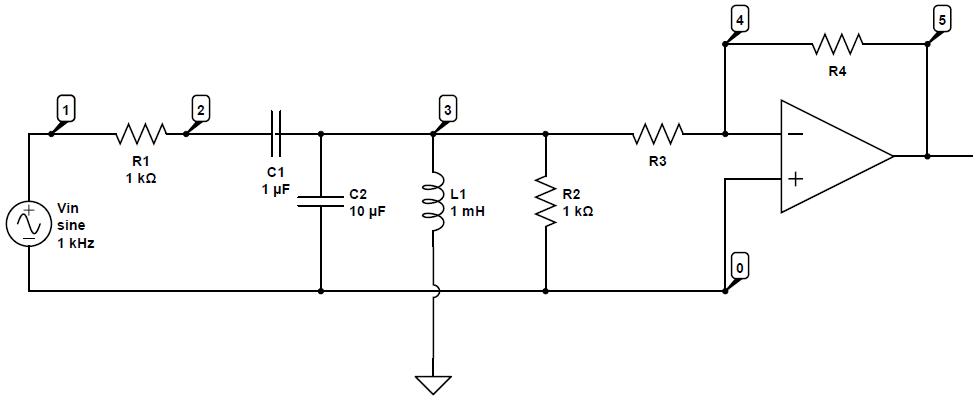 Rick Newby: Matlab Symbolic Circuit Analysis