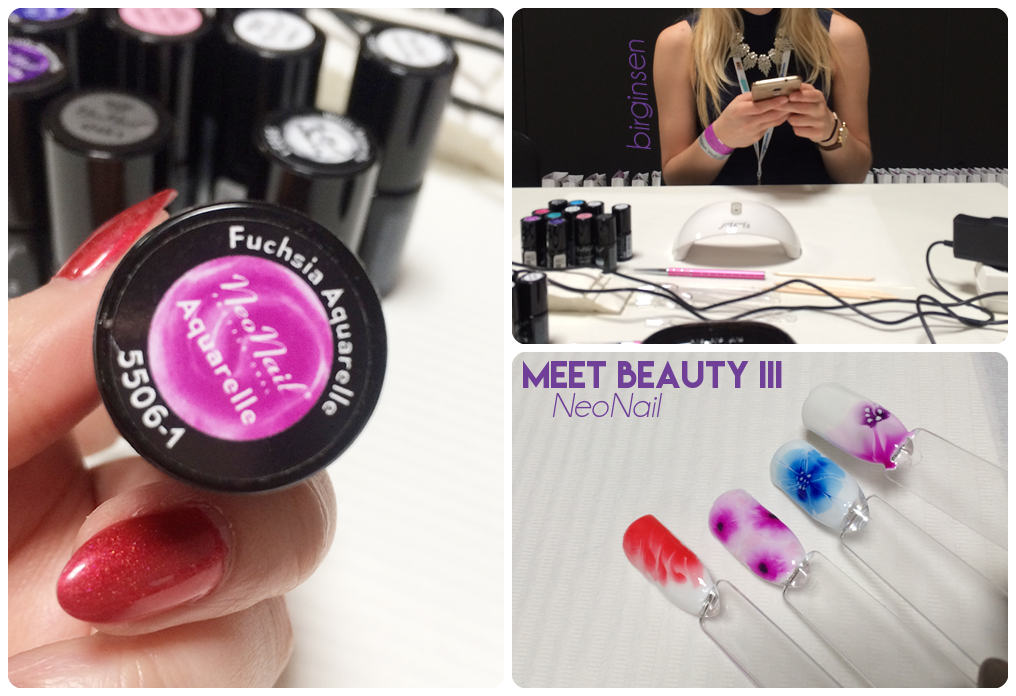 meet beauty conference 2017