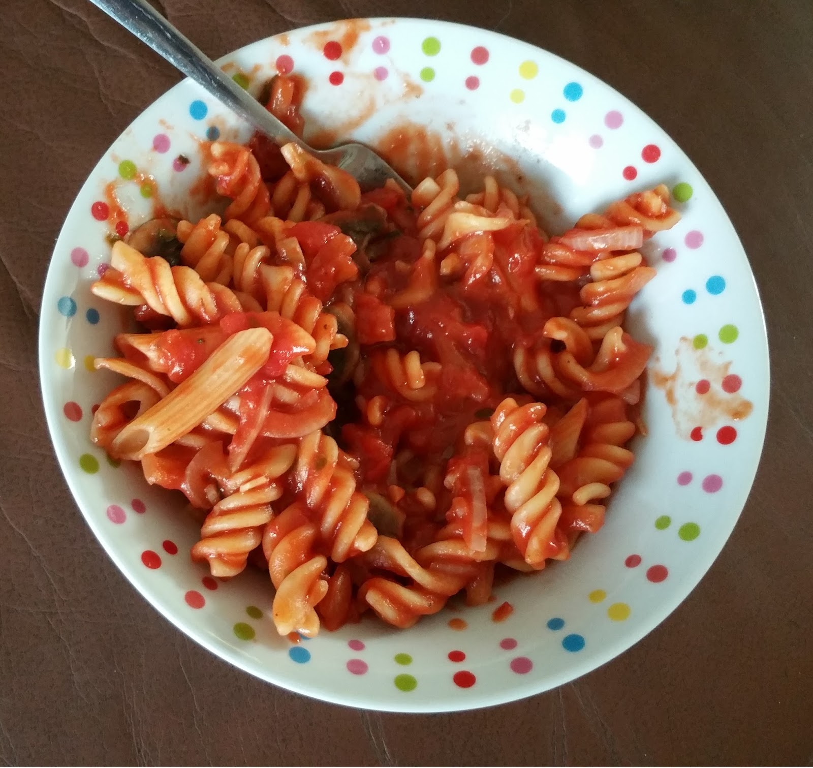 Cucina Pasta Sauce Syns Syn Free Tomato Sauce Just A Crafty Mama