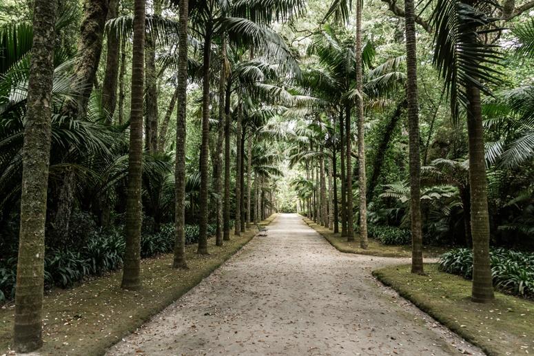 Azory Sao Miguel co zobaczyć gdzie zjeść