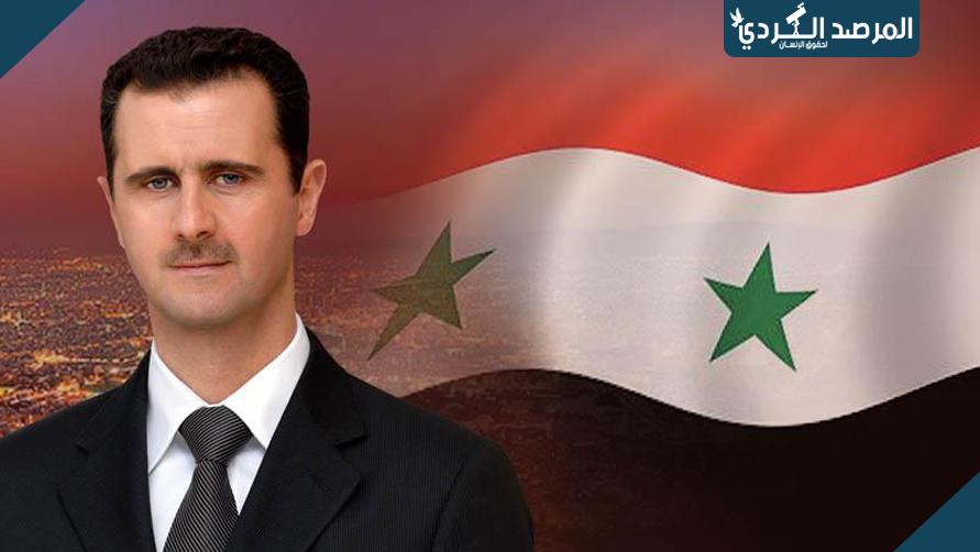 بشار الاسد يصدر مرسوم رئاسي يحدد مدة الخدمة العسكرية والمكافأة